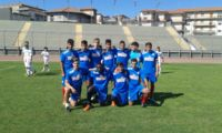 Allievi Regionali, l`Usa Sport batte in rimonta la Studentesca Armerina